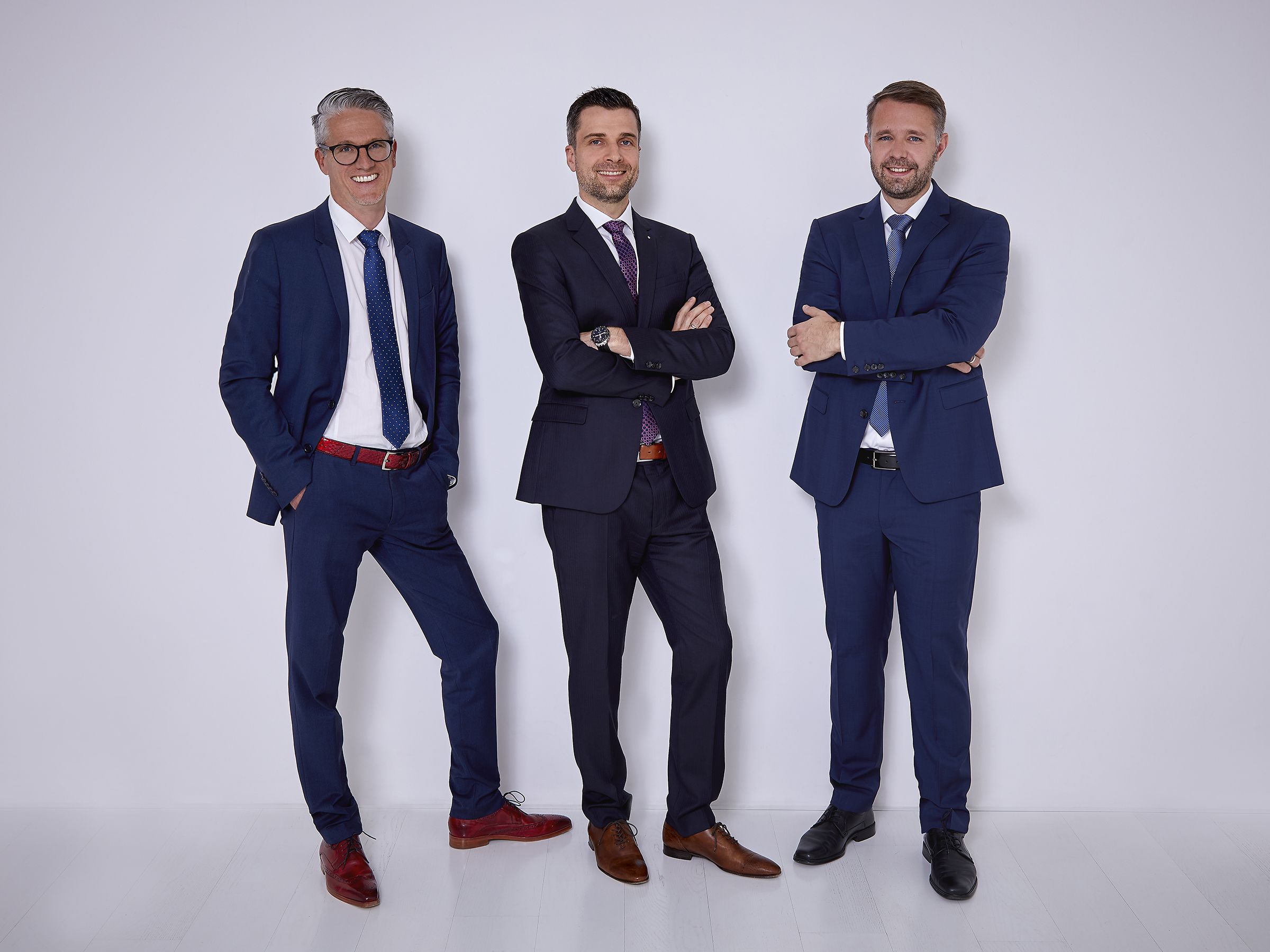 The qoncept founders